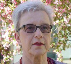 Eliane Graf